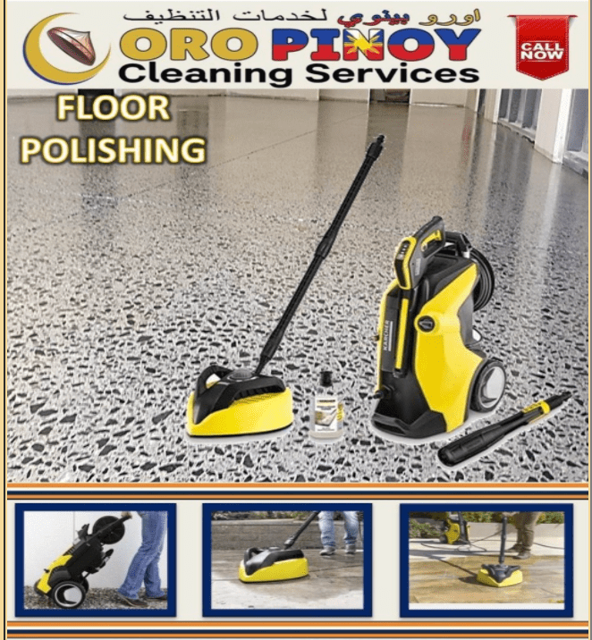Oro Pinoy Cleaning Services