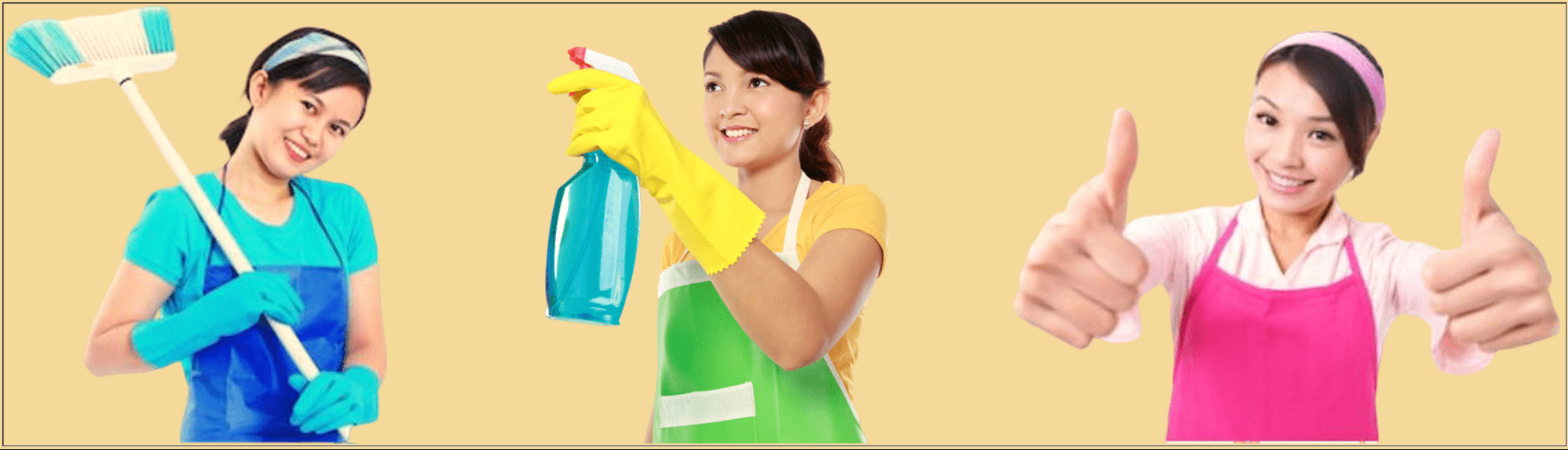 Oro Pinoy Cleaning Services 3