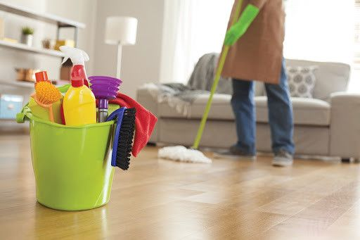 Total Care Cleaning Services L.L.C 2
