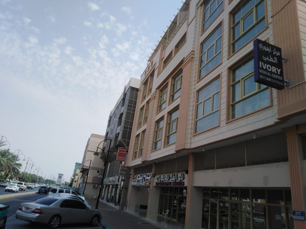 Ivory Medical Center In Al Ain 3