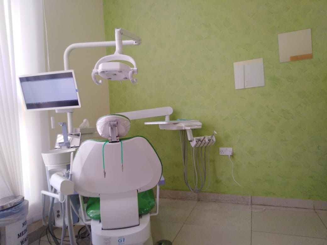 Ivory Medical Center In Al Ain 4