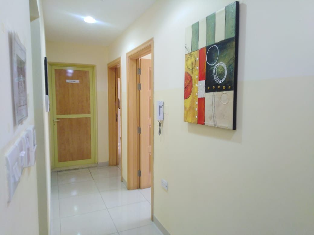 Ivory Medical Center In Al Ain 5