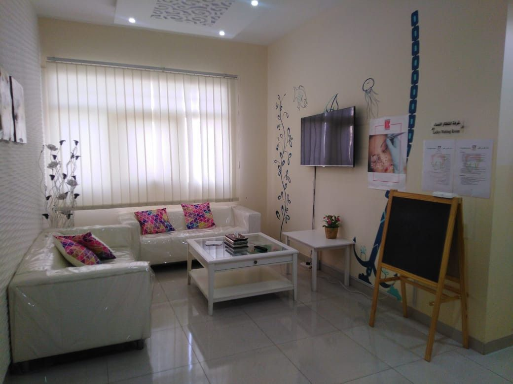 Ivory Medical Center In Al Ain 6