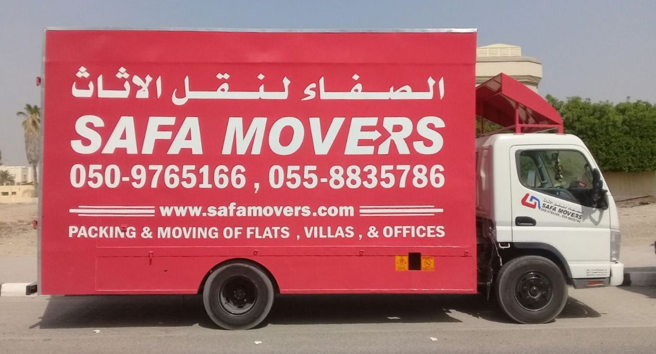 Safa Movers 0