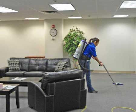 Janitpro Cleaning Services 8
