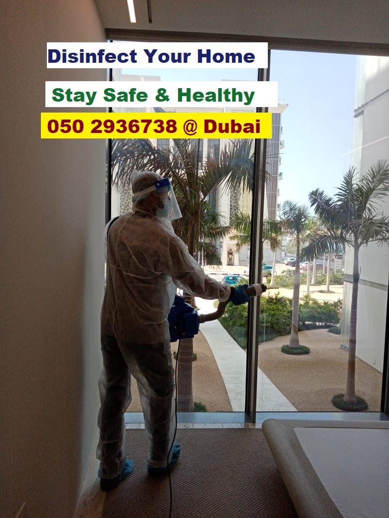 Golden Leaf Pest Control & Cleaning 3