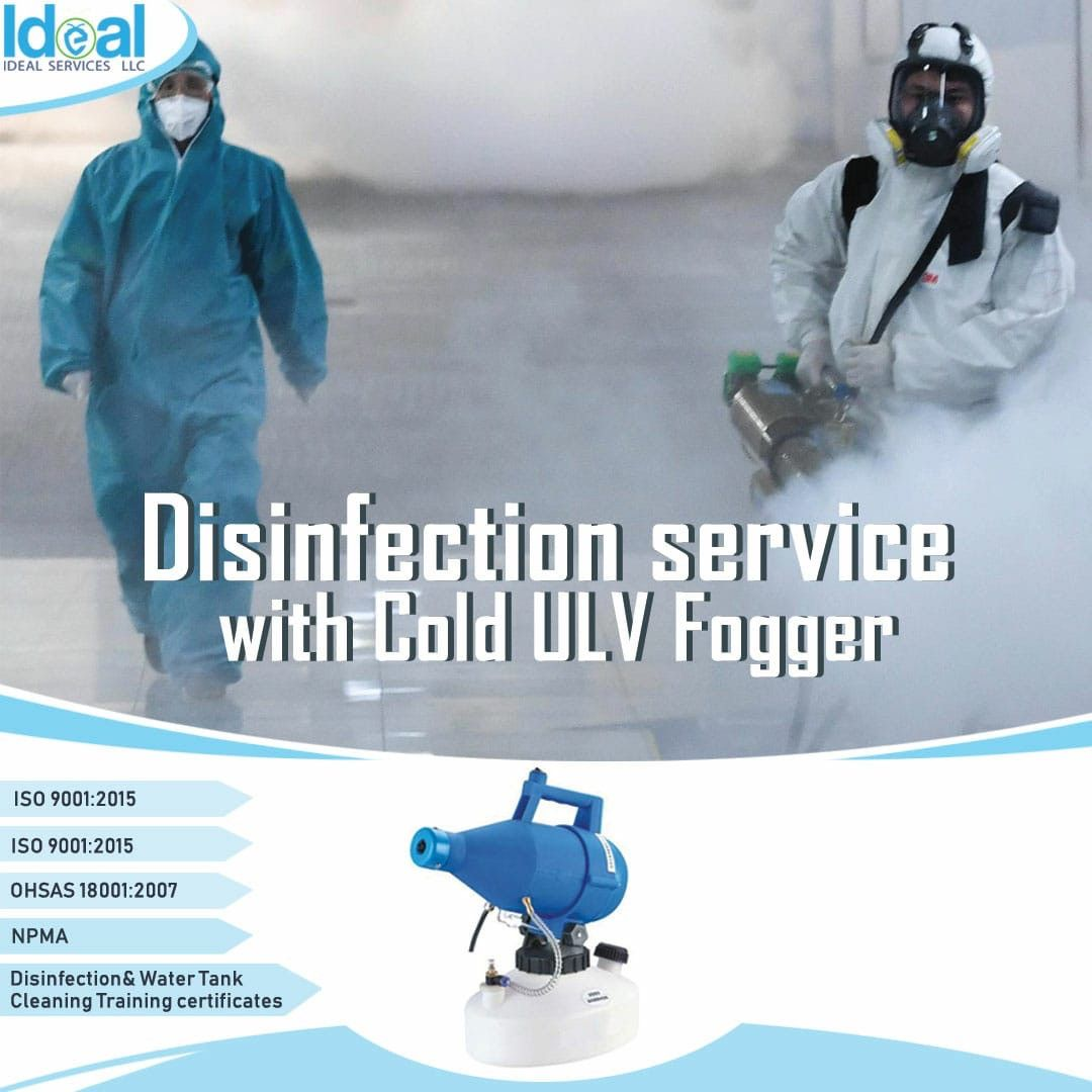 Ideal Services 4