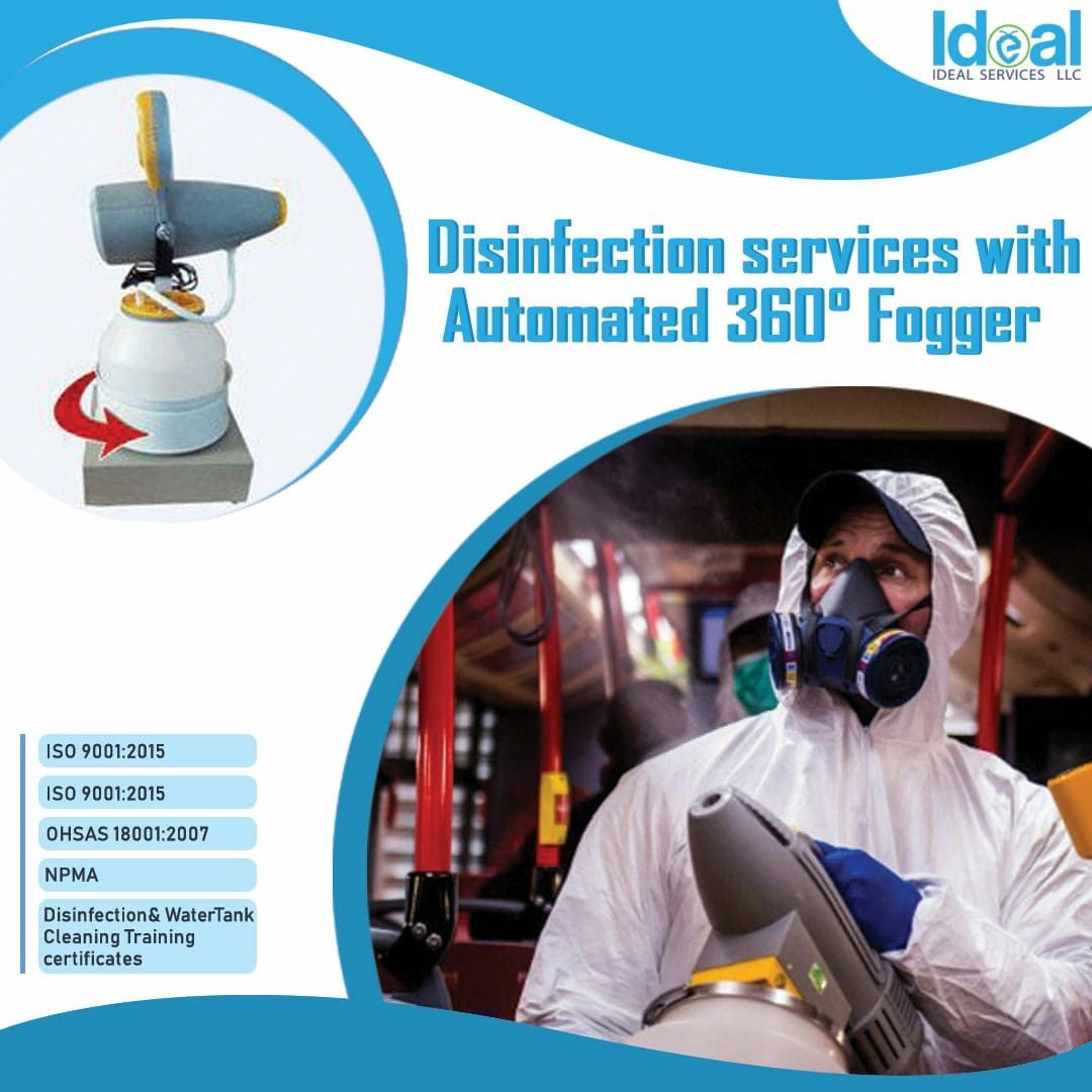 Ideal Services 5