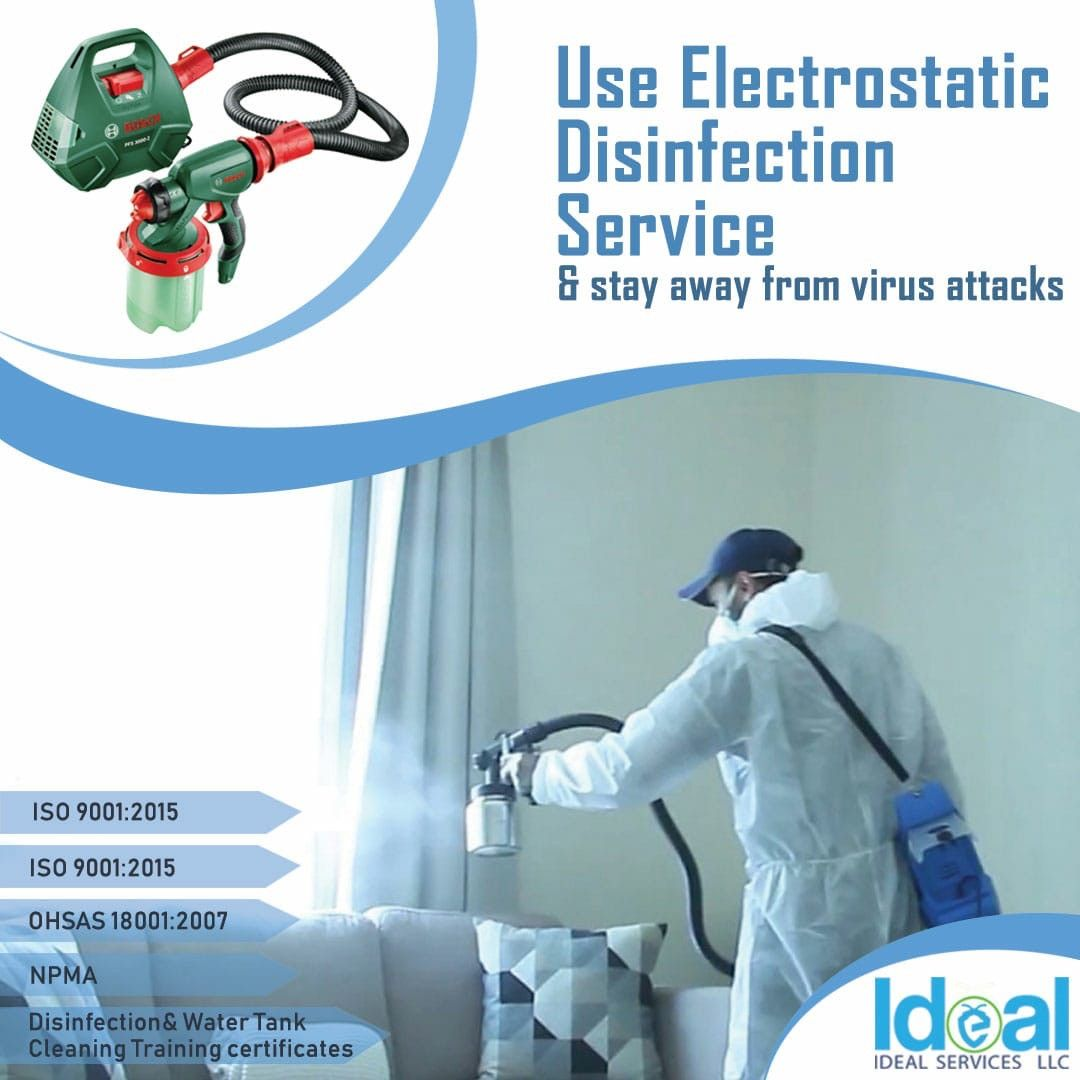 Ideal Services 8