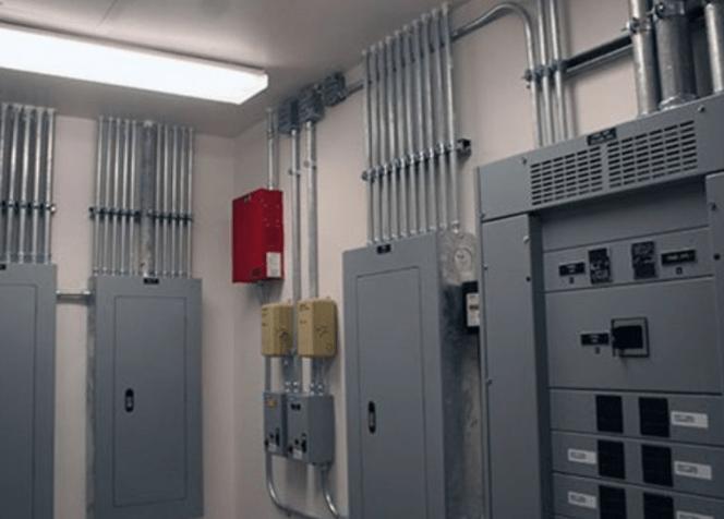 Fixeron Building Maintenance 13
