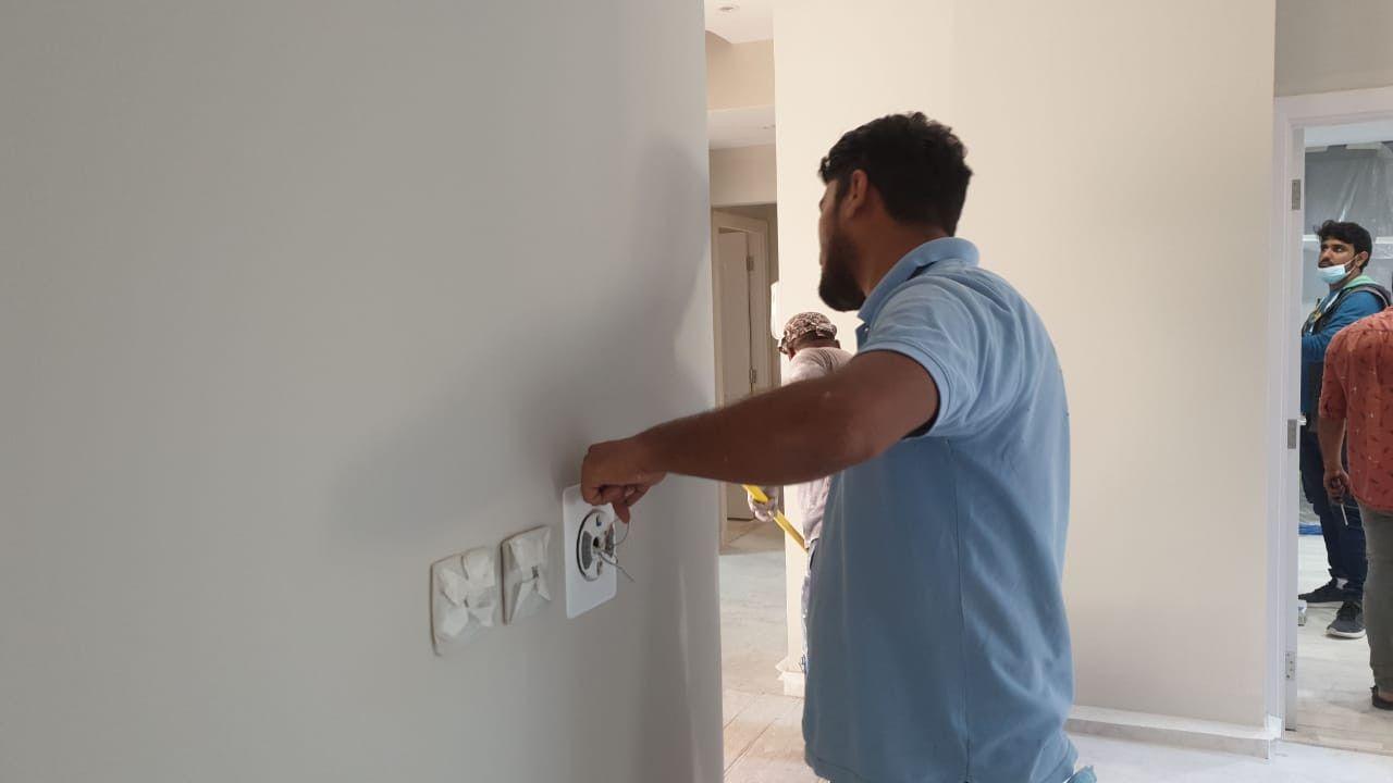 Fixeron Building Maintenance 22