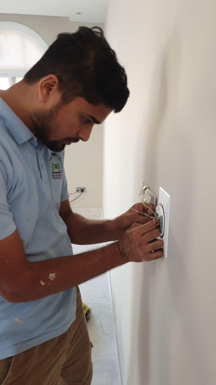 Fixeron Building Maintenance 23