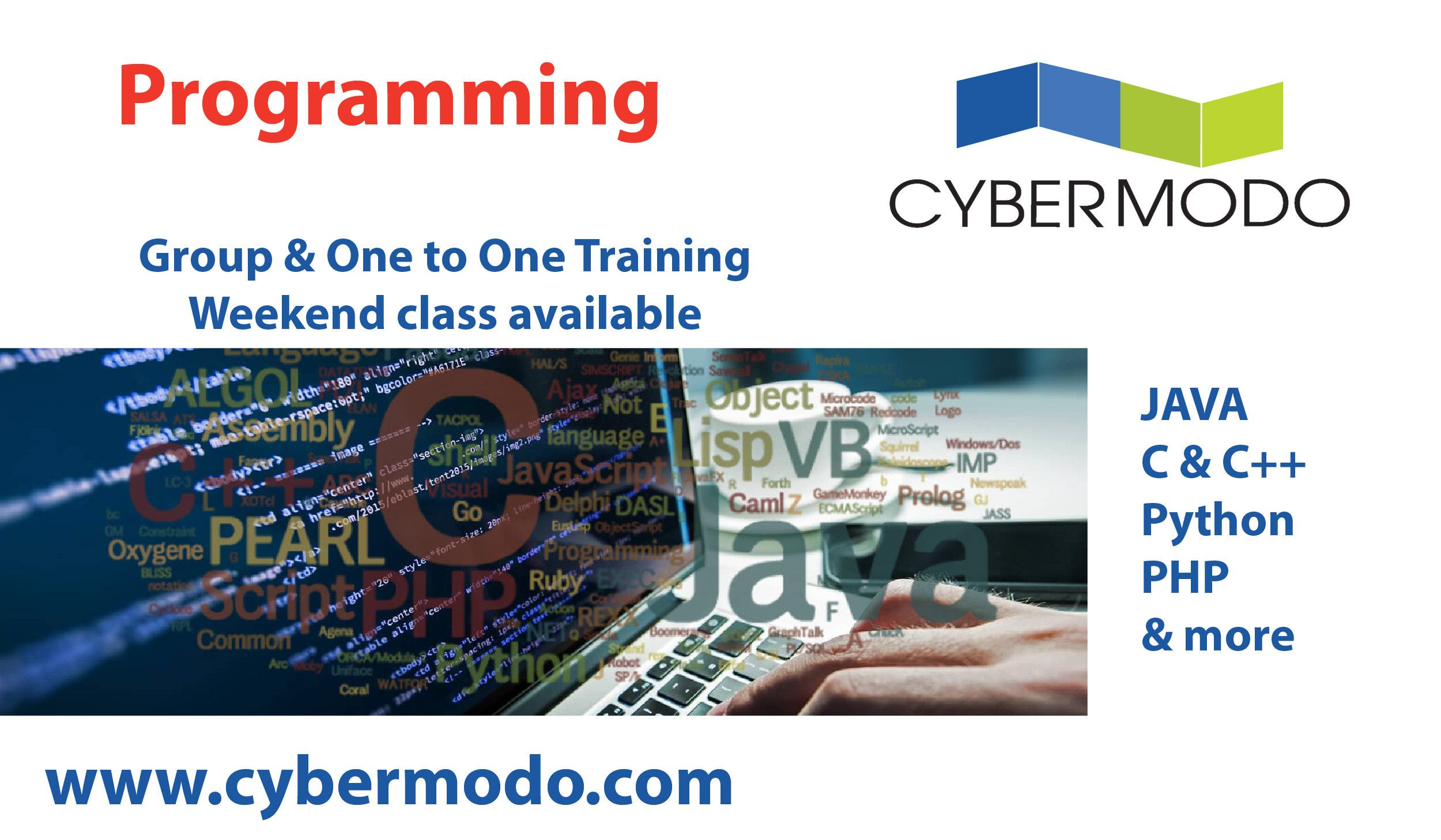 Cyber Modo Solutions 8