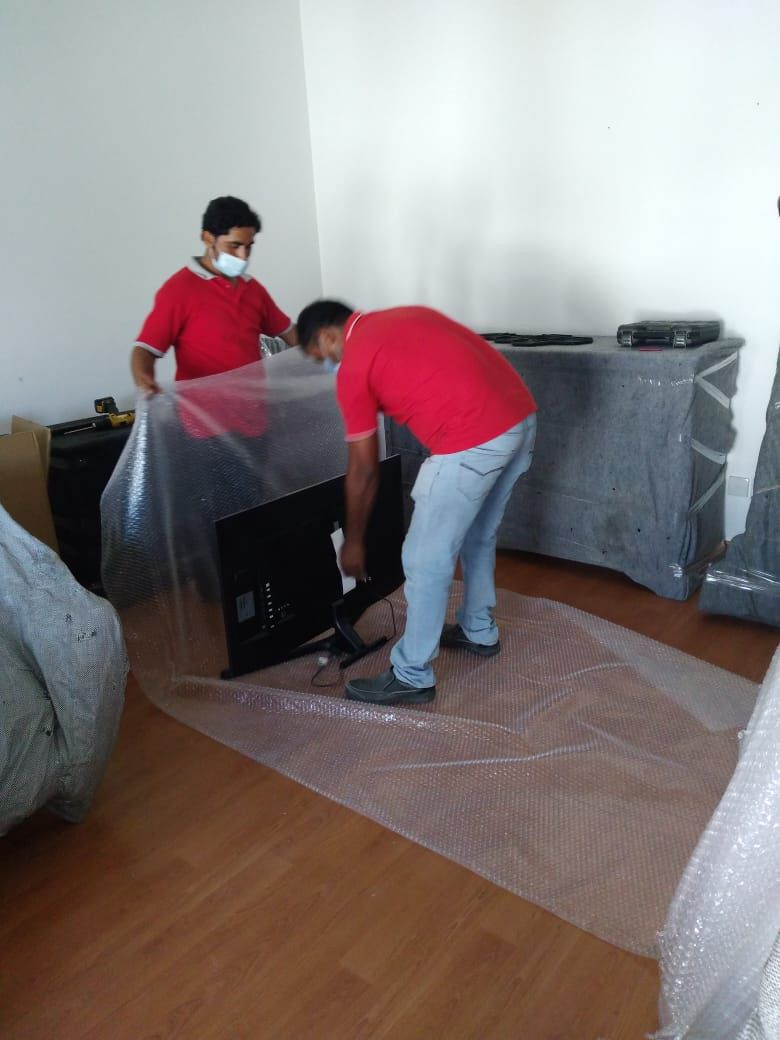 Professional SH Movers 8