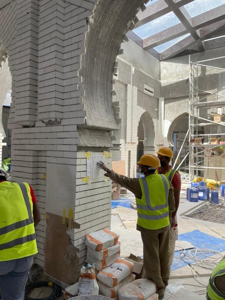 Al Madina Al Zakia Technical Services L.L.C. 16