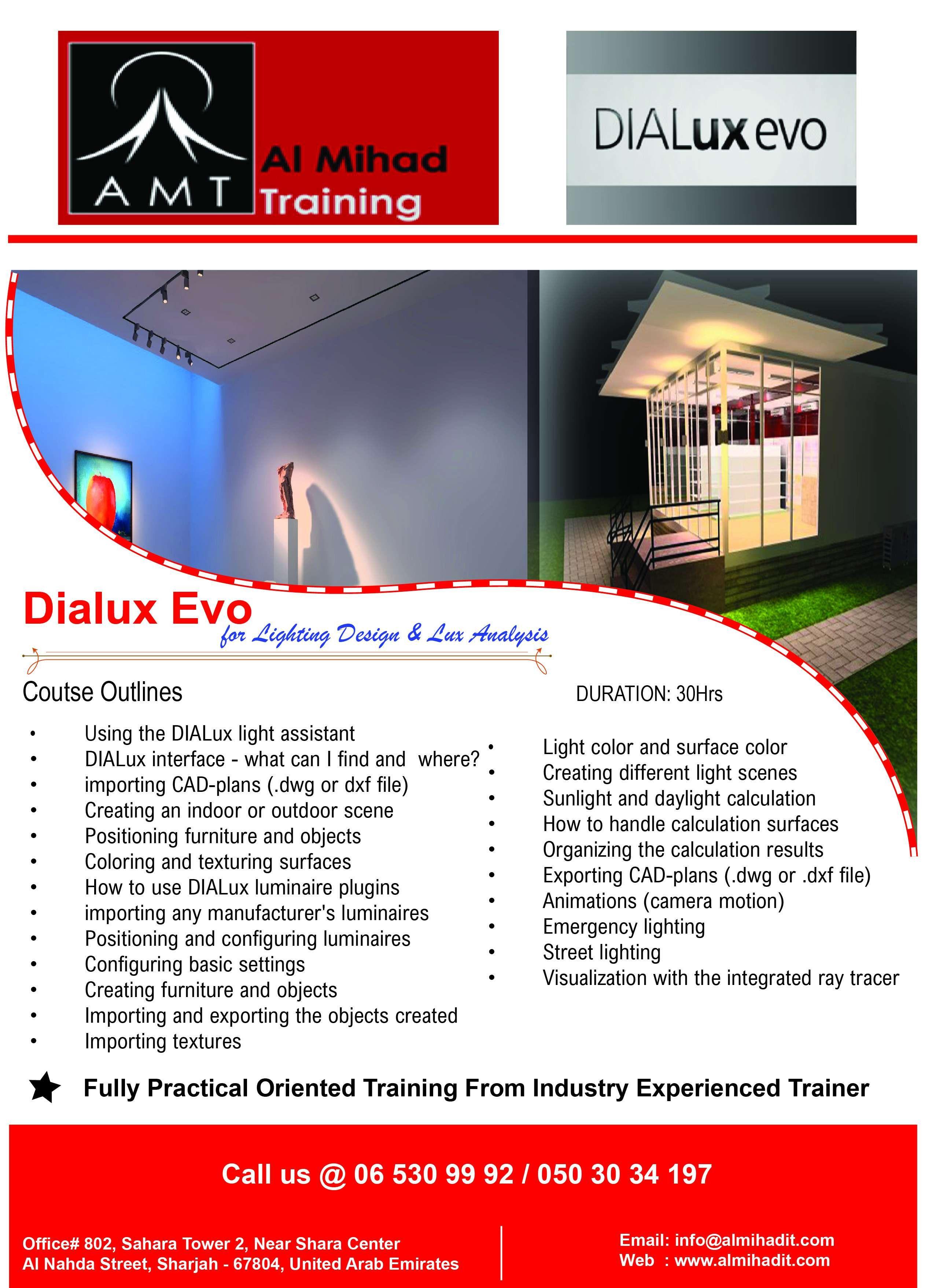Al Mihad Training 1