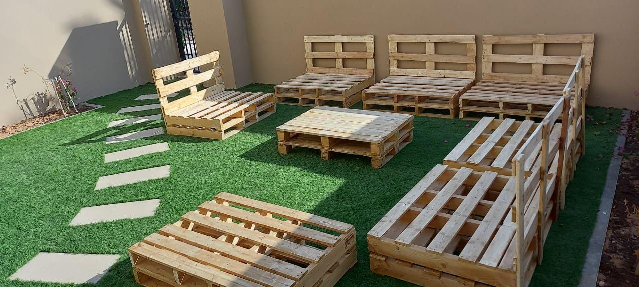 Wooden Pallets 0555450341 10
