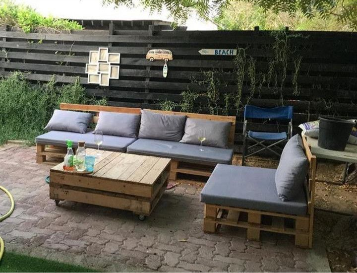 Wooden Pallets 0555450341 16