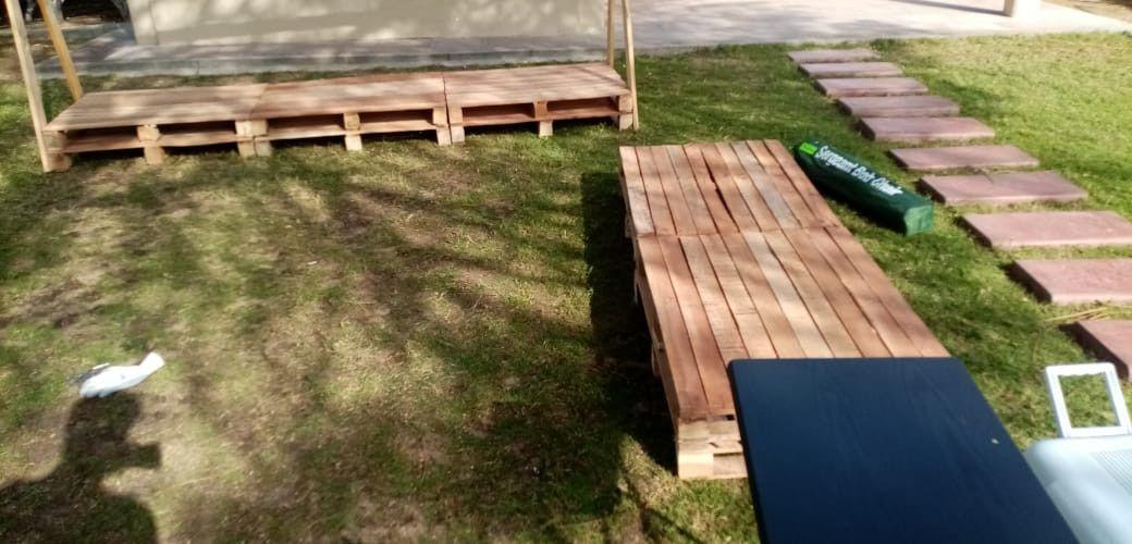 Wooden Pallets 0555450341 17