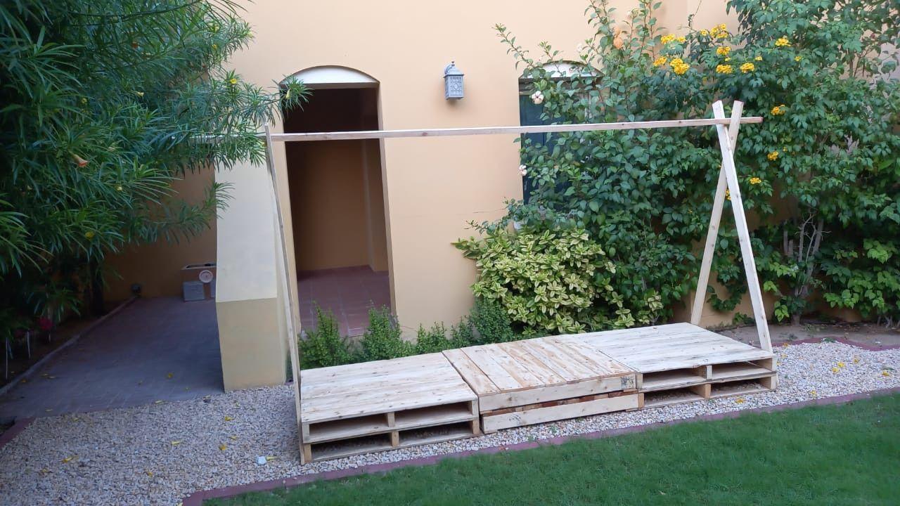 Wooden Pallets 0555450341 19