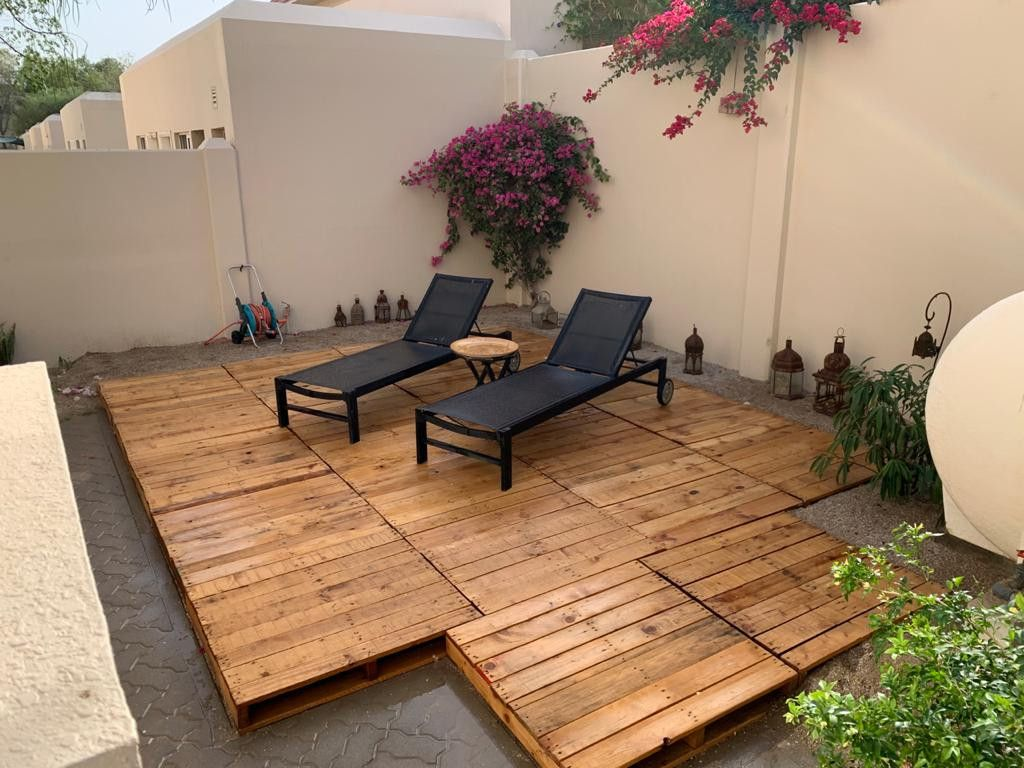 Wooden Pallets 0555450341 26