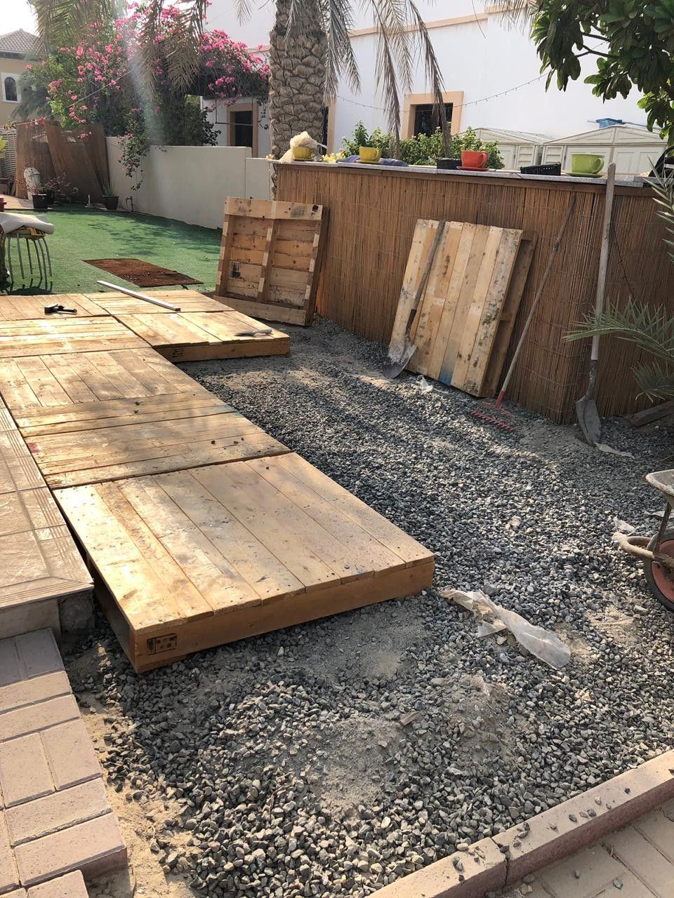 Wooden Pallets 0555450341 27