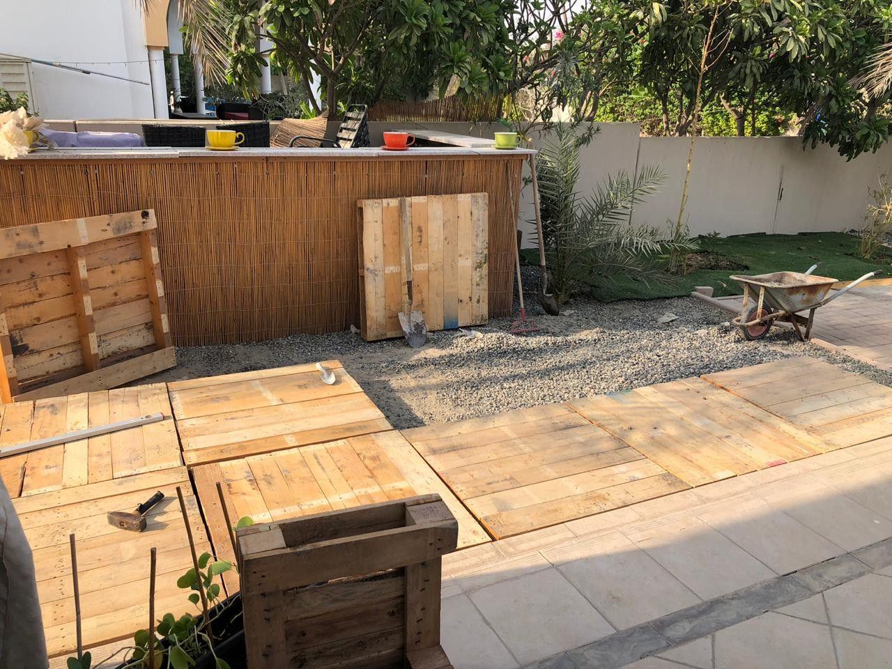 Wooden Pallets 0555450341 28