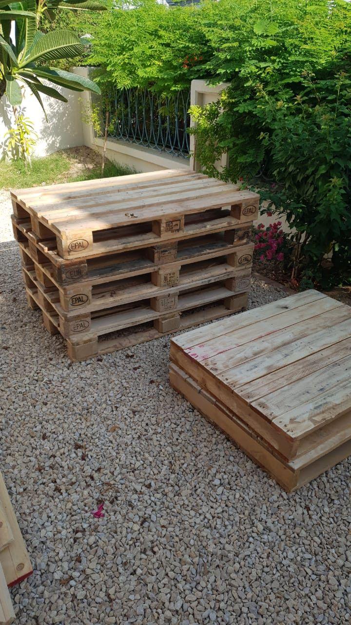 Wooden Pallets 0555450341 29