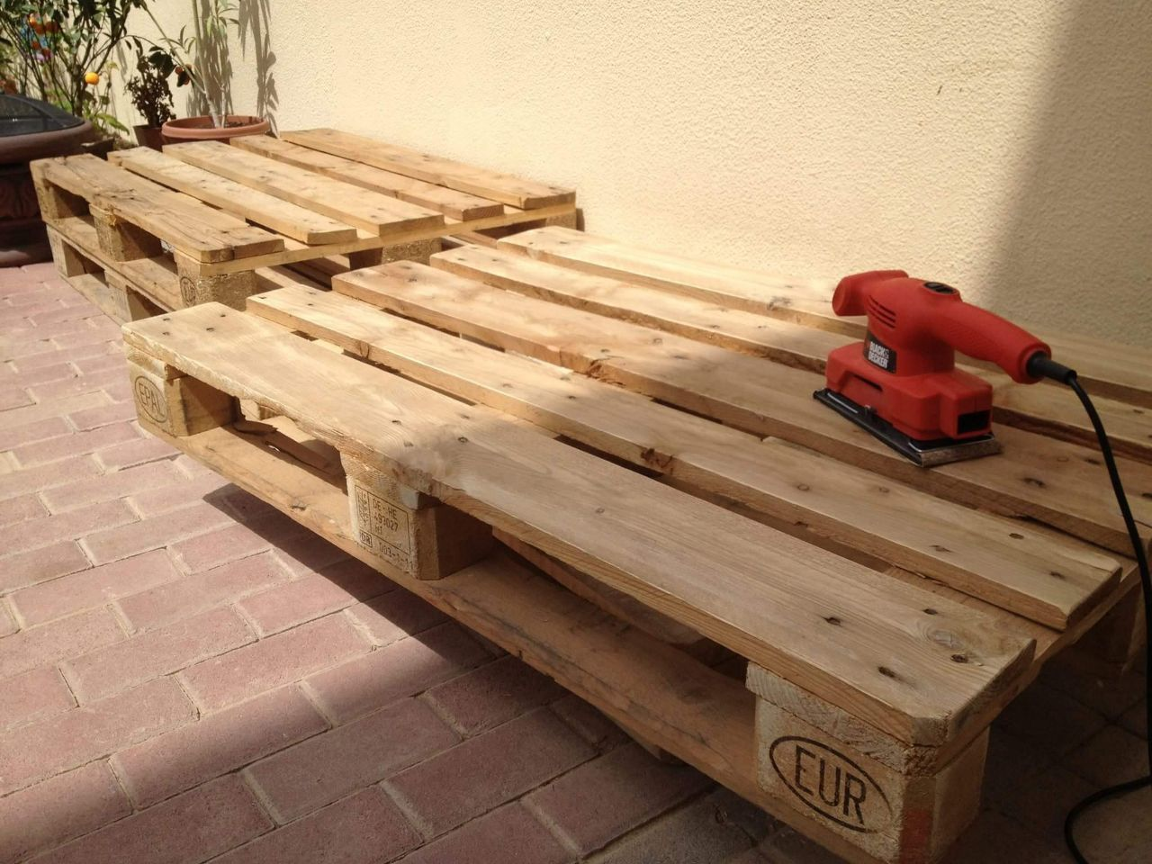 Wooden Pallets 0555450341 30