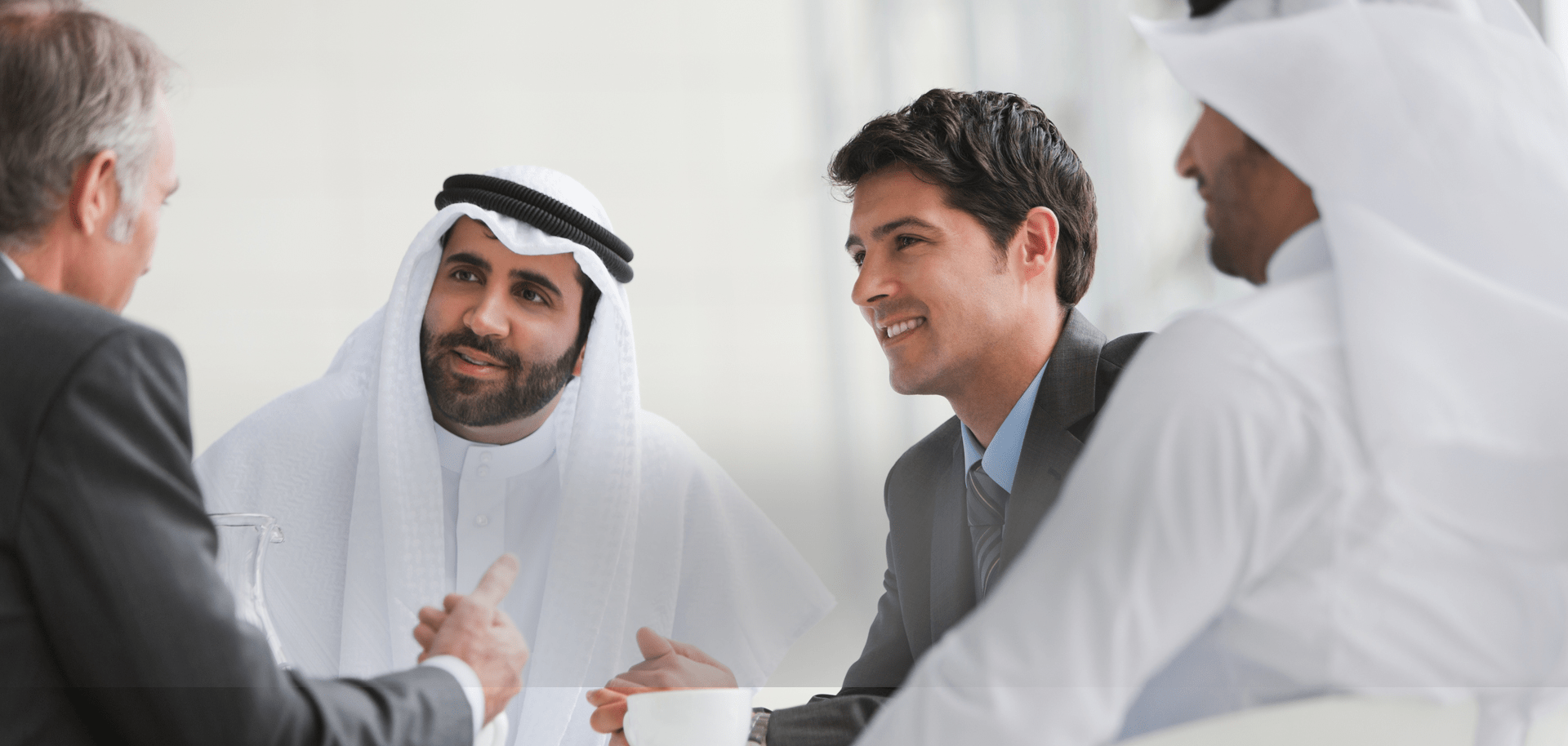Business Setup & Company Formation in UAE