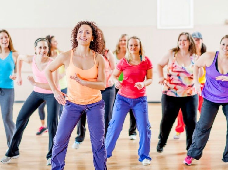 The best sports training classes in UAE