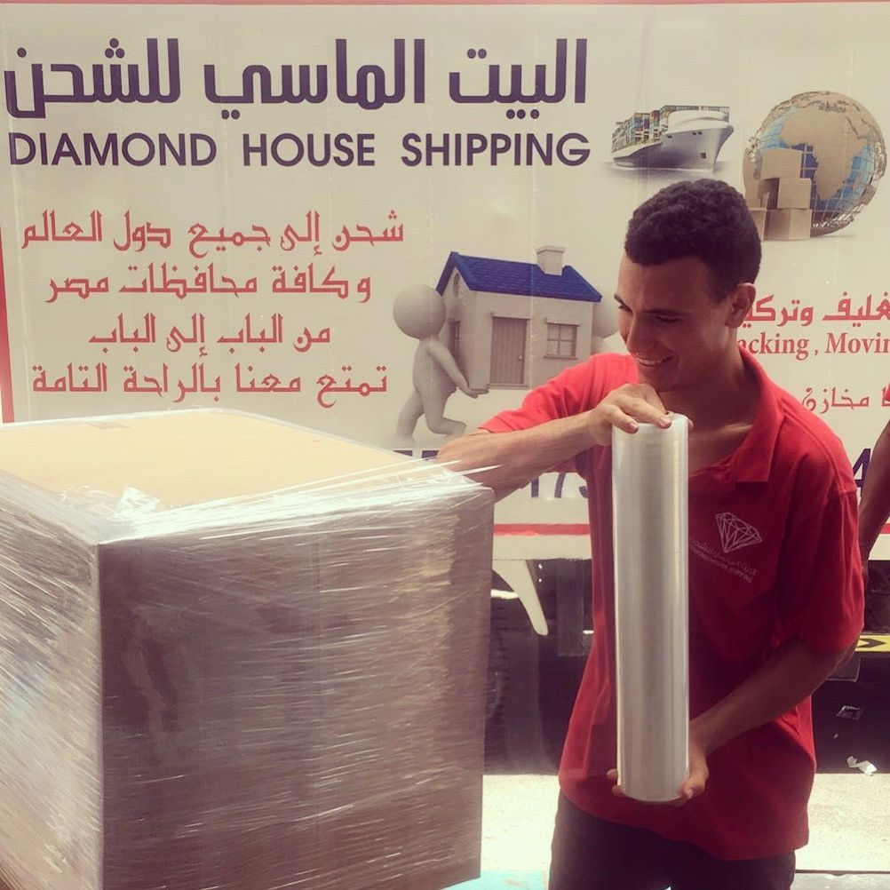 Our Moving, Relocation and Shifting Services in UAE