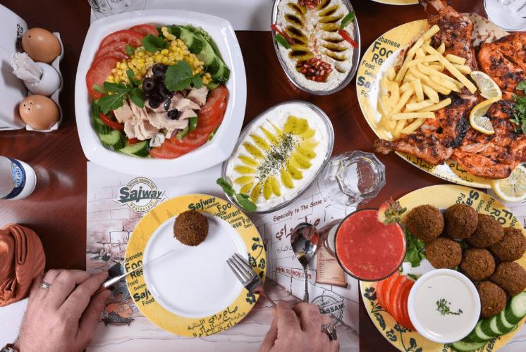 أفضل مطبخ عربي