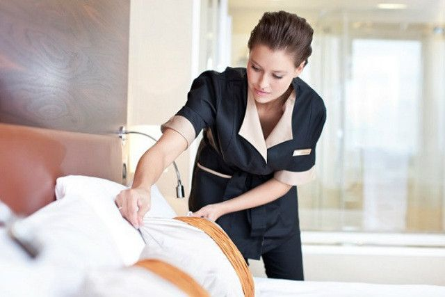 Professional Housekeepers in Abu Dhabi