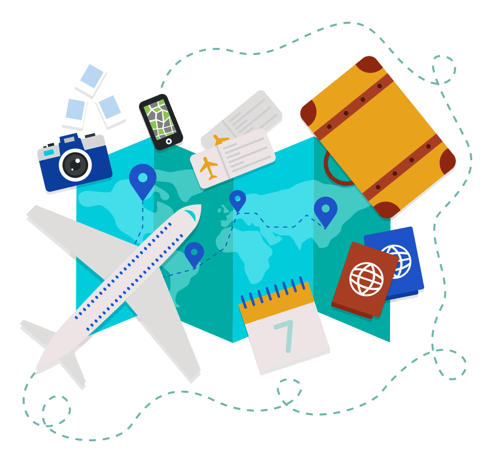 Travel Services in Abu Dhabi