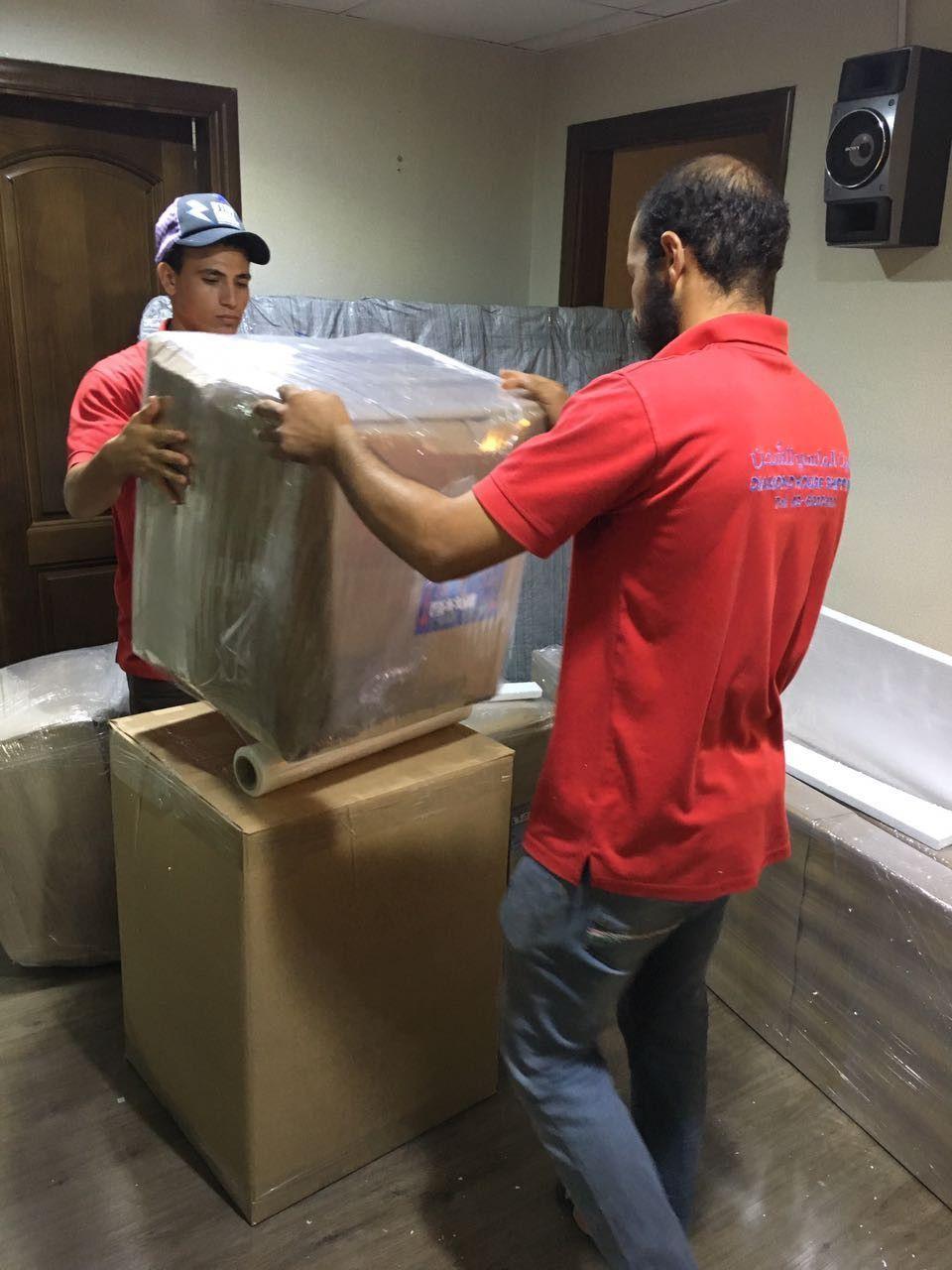 Door to door Shipping and Relocation in UAE