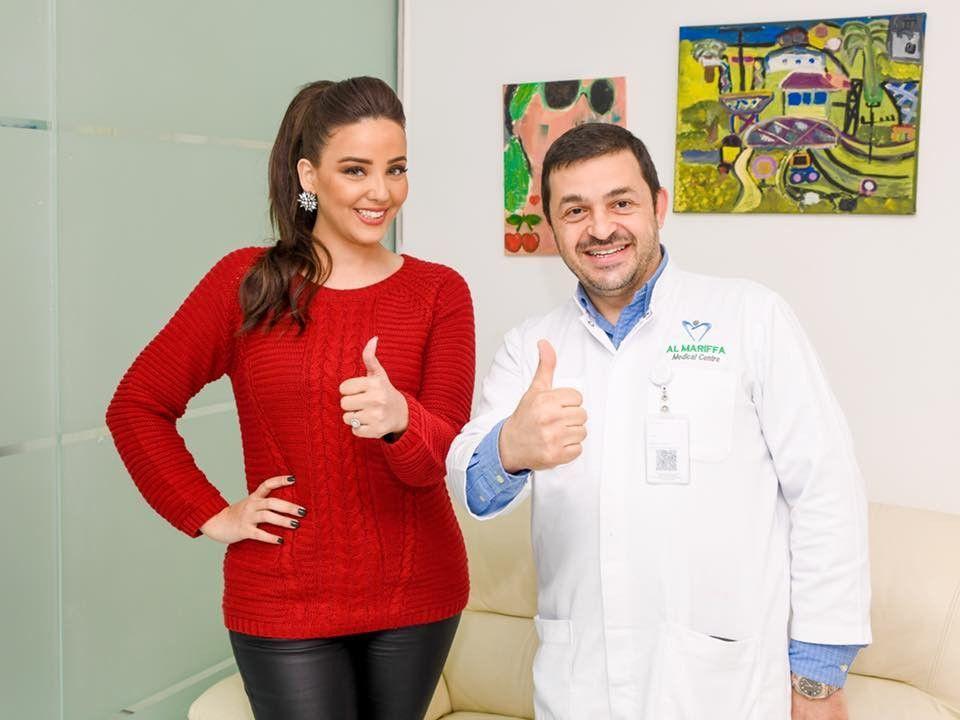 مركز المعرفة الطبي للأسنان والأمراض الجلدية في دبي والشارقة